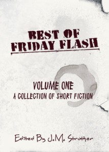 Best of Friday Flash cover