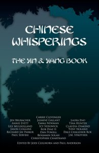 The Yin and Yang Books