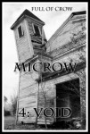 MiCrow Winter 2010 - Into the Void