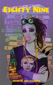 89 cover art
