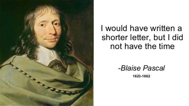 Blase Pascal